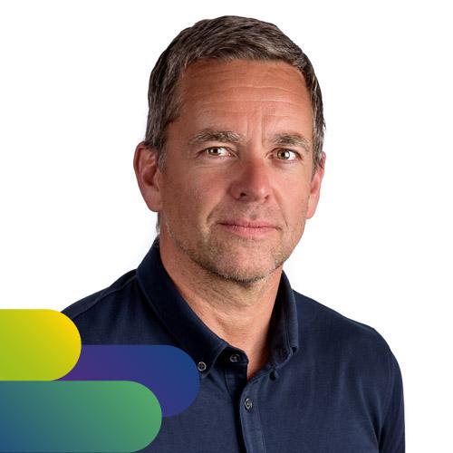 Dave Nelissen Talpa